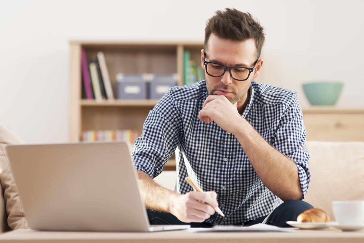 estudiante online iacc