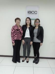 Desarrollo Social IACC